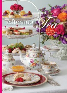 Afternoon Tea 2013