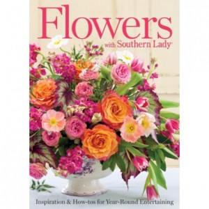 flowers book image - cover