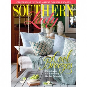 Southern Lady July August