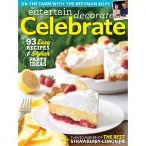 Celebrate Magazine July August 14