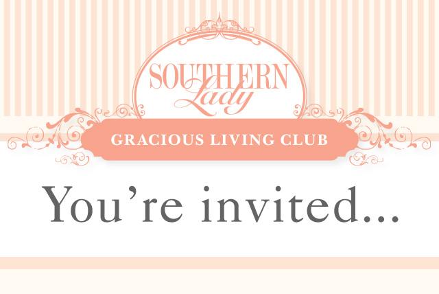 Gracious Living Club