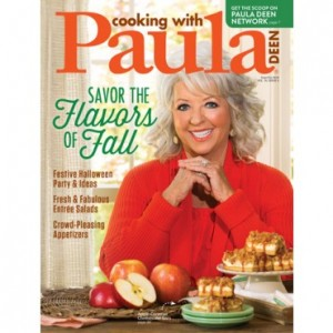Paula Sept/Oct 14 Cover