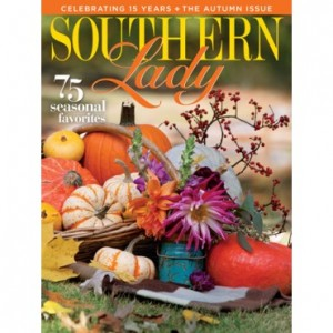 October Southern Lady