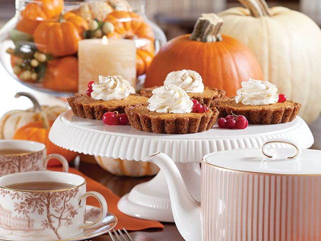 Pumpkin-Tart-Recipe