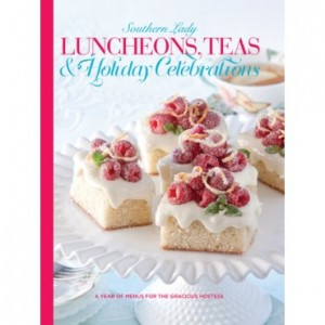 Luncheons and Teas