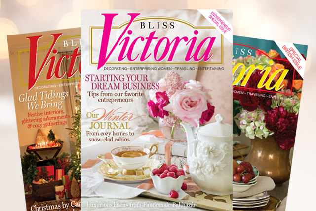 Victoria Covers