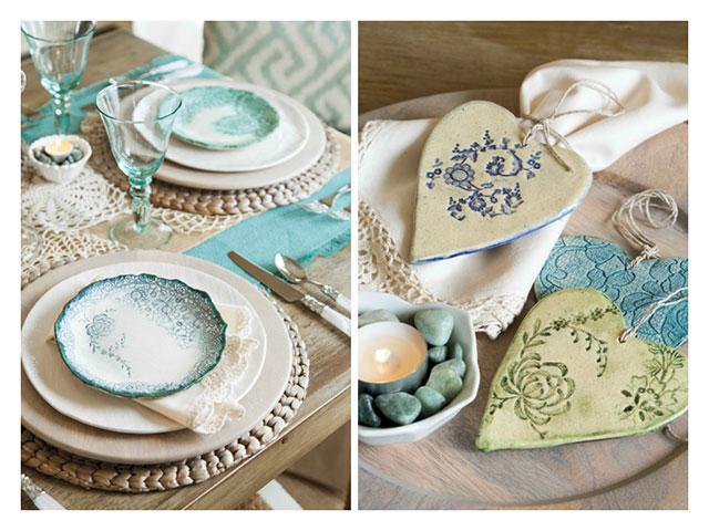 Winter-Plates