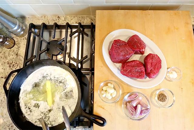 Step-One-Steak