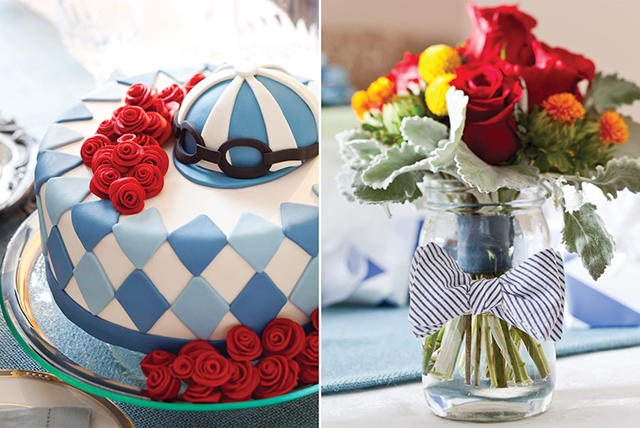 DerbyDayParty-CakeFlowers-1