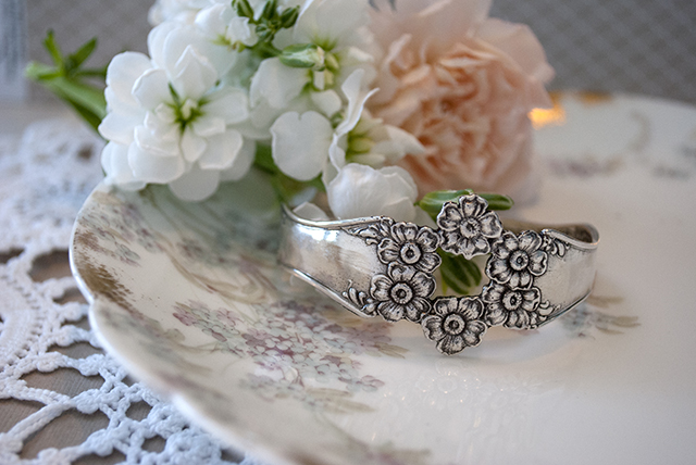 Spoon-Ring