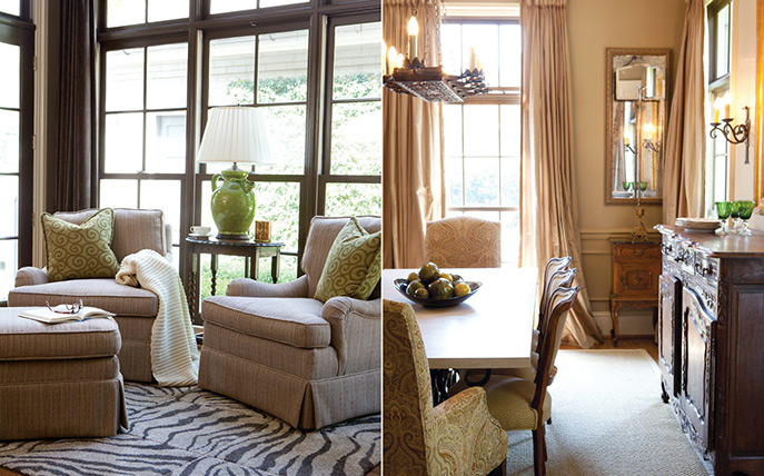 Southern Style - Kloess Home