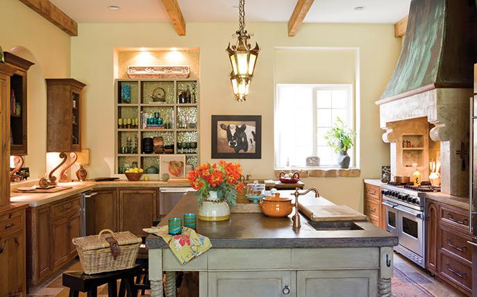 Southern Style - Salem Home