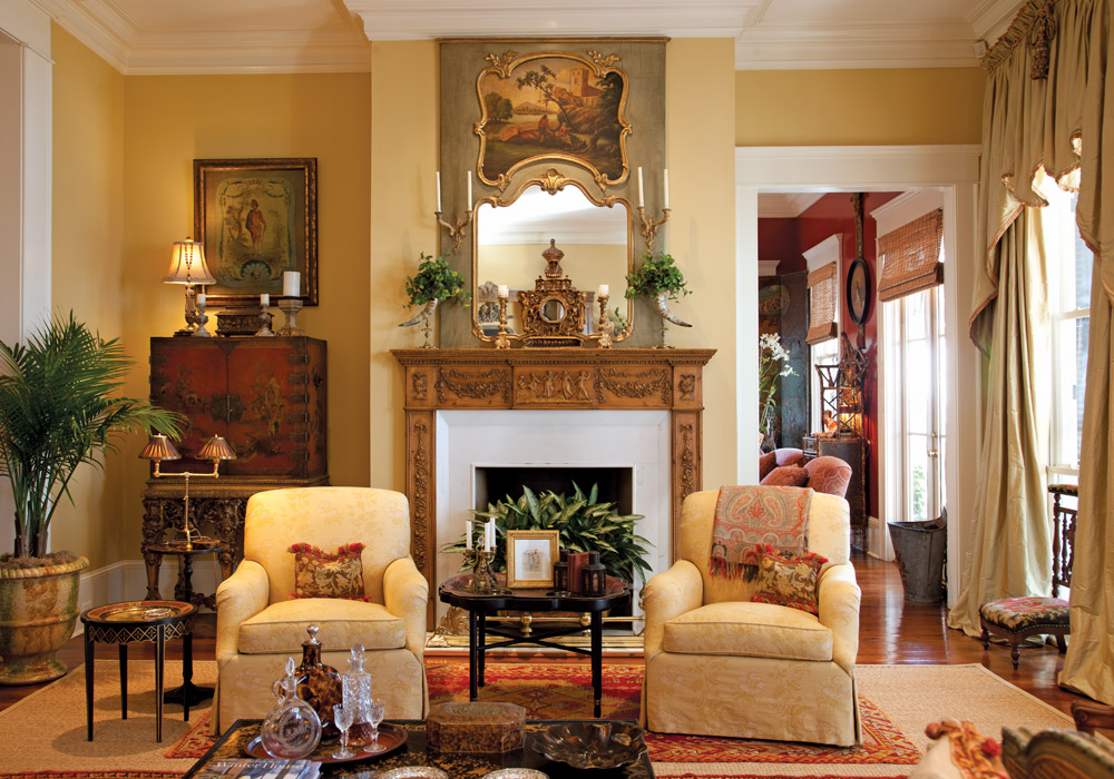 Tips for Decorating for Fall - Anita Rankin home