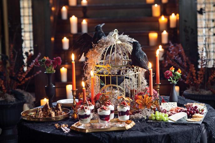 Halloween Festivities - The Ribbon in My Journal