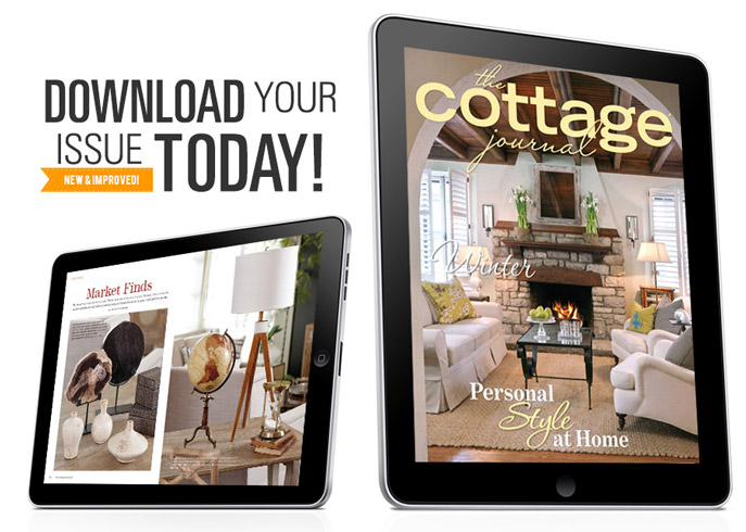 Digital Issue - The Cottage Journal