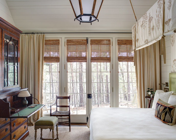 Lake Martin house - Southern Home - The Ribbon in My Journal