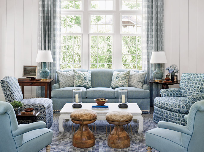 Design Expert Phoebe Howard, Mrs Howard Furniture