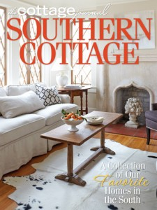 Southern Cottages 2015 cover