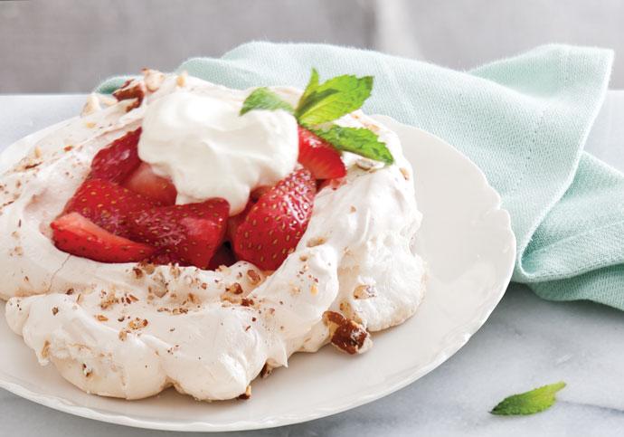 Florida Strawberry