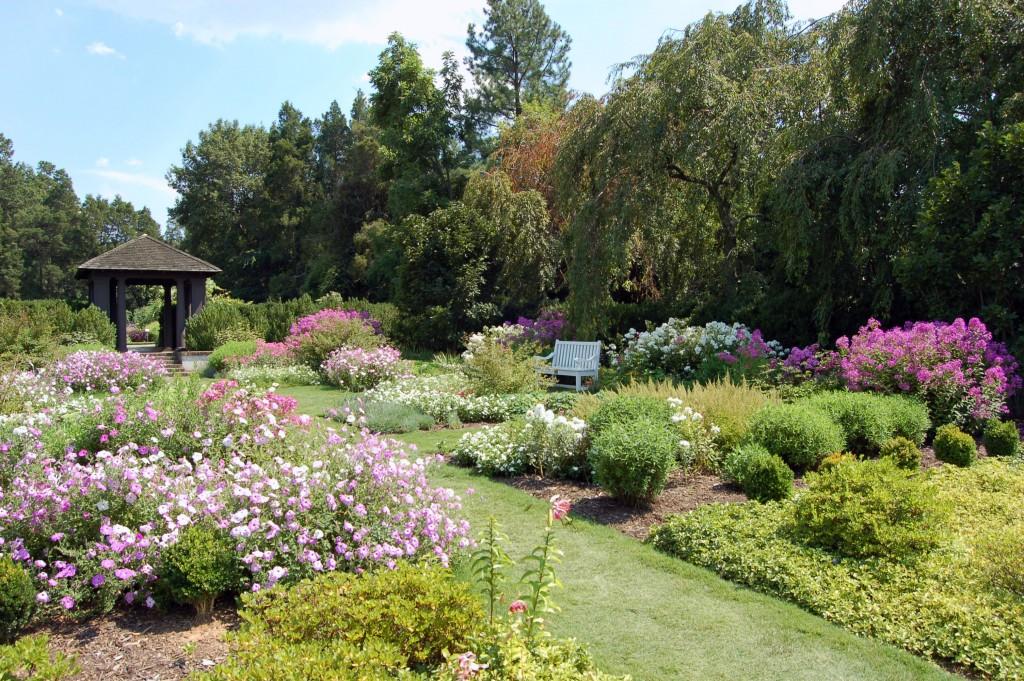 PR, VG, WEB, Reynolda Gardens, Winston-Salem, North Carolina