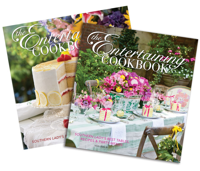 Entertaining Cookbook