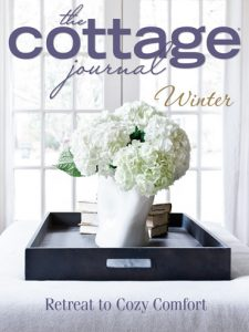 The Cottage Journal Winter 2017