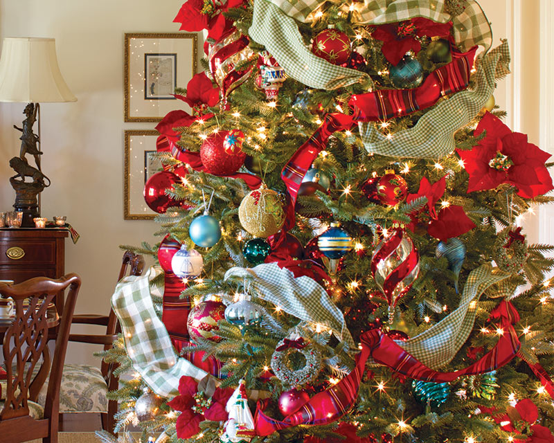 Find The Perfect Christmas Tree Theme