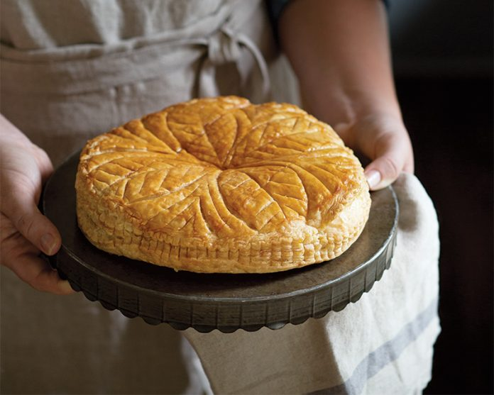 Traditional Galette Des Rois - Bake from Scratch