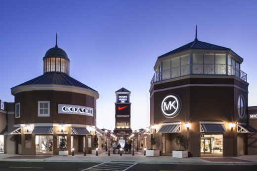 Win A Outlets of Mississippi Shopping Spree