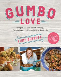 Gumbo Love Cookbook Giveaway with Lucy Buffet