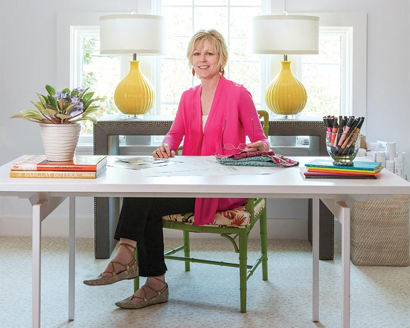 Susan Currie's Style Secrets