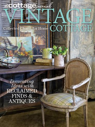 Vintage Cottage 2017