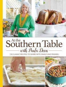 Southern Table 2017