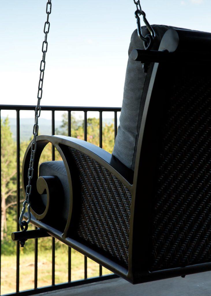 Swing View