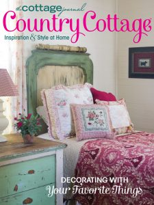 Country Cottage 2017
