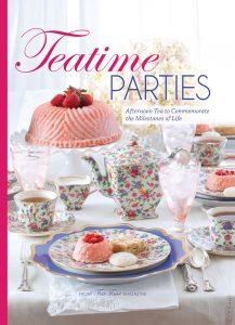 Teatime Parties 2017