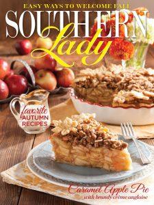 Southern Lady September 2017
