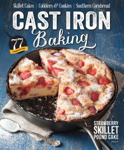 Southern Cast Iron Baking