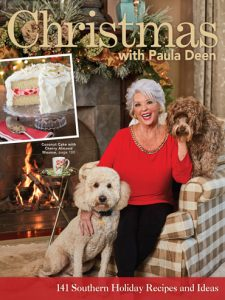 Christmas with Paula Deen 2017