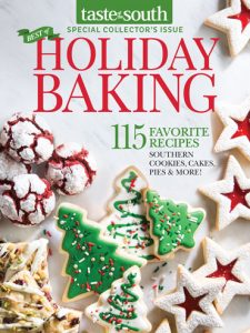 Taste of the South Holiday Baking 2017