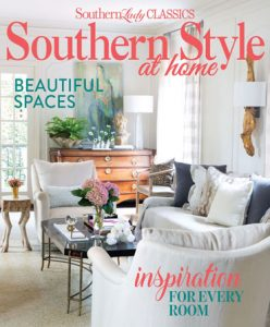 Southern Lady Classics Southern Style January/February 2018