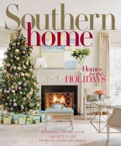 Southern Home November/December 2017