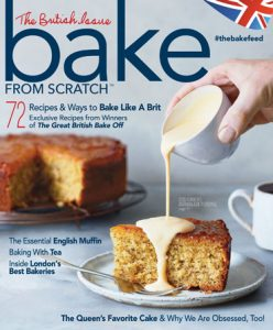 Bake from Scratch January/February 2018