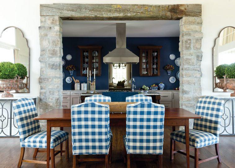 Phyllis Hoffman DePiano Kitchen