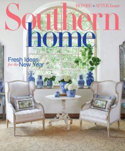 Southern Home January/February 2018