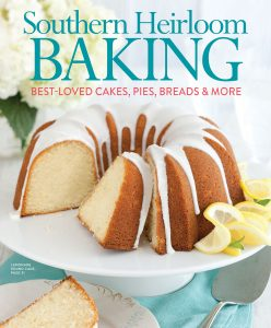 Southern Lady Southern Heirloom Baking Special Issue