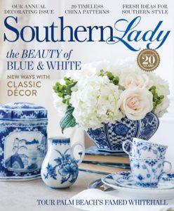 Southern Lady January/February 2018