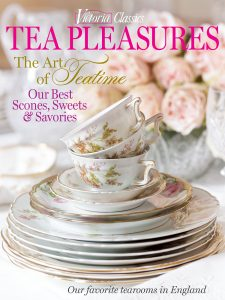 Victoria Classics Tea Pleasures Special Issue