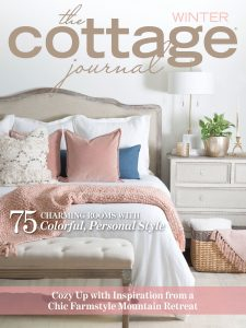 The Cottage Journal Winter 2018 Issue