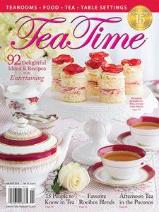 Teatime January/February 2018